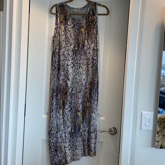 RACHEL Rachel Roy Dresses & Skirts - Rachel Roy animal print dress